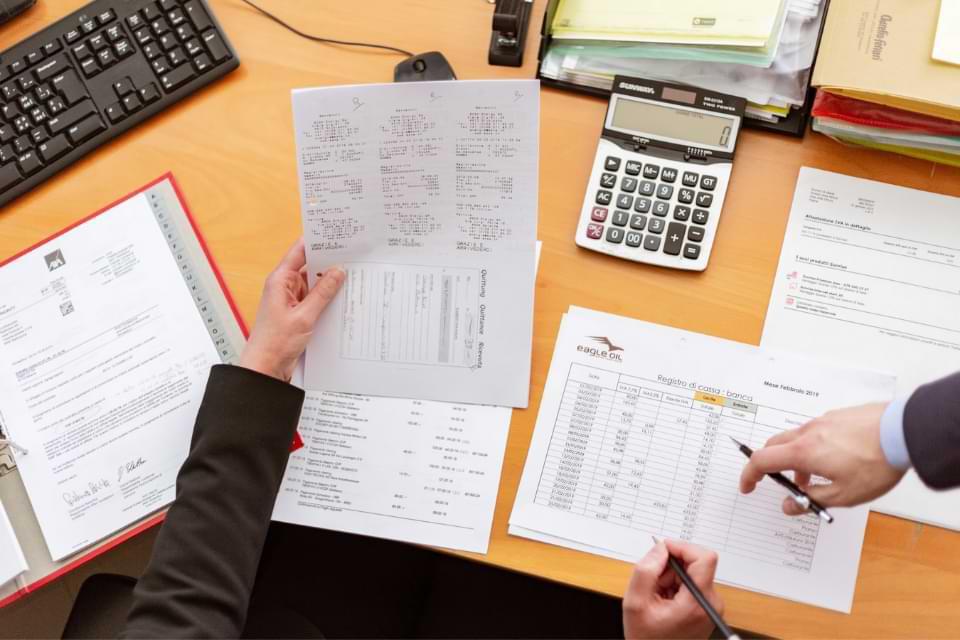 Relatório e Peças Finais de Apresentação de Contas 2020